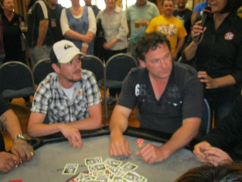 National pub poker league uk