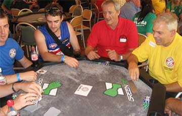 National Pub Poker League Finals